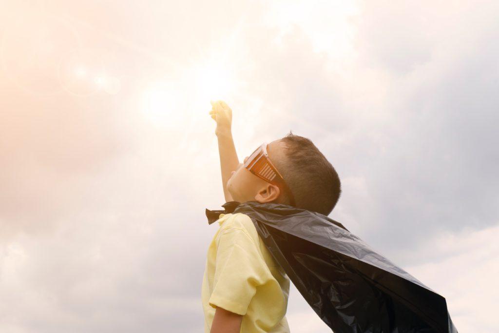 YUNING Väter-Akademie - Eine starke Gesellschaft braucht starke Väter und stärkende Bildung!