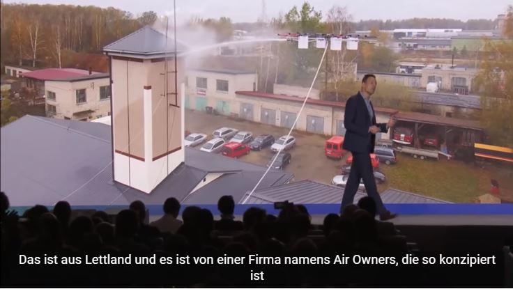 Deutscher Untertitel